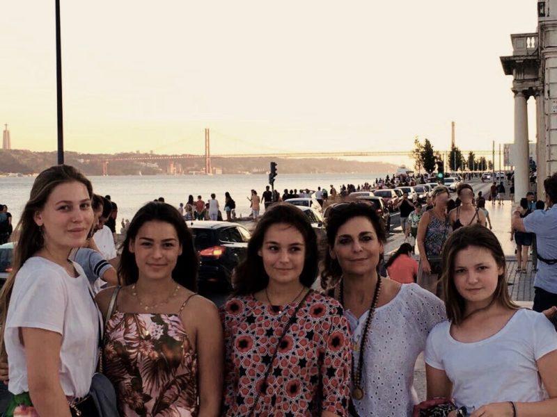 about us - quatrefleurs family affair