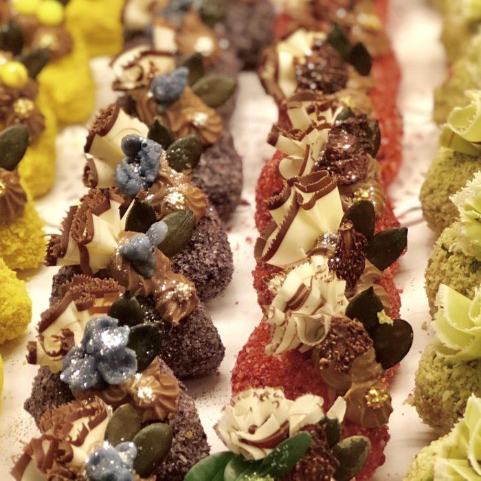 Sama Sama Chocolate Paradise Pralines