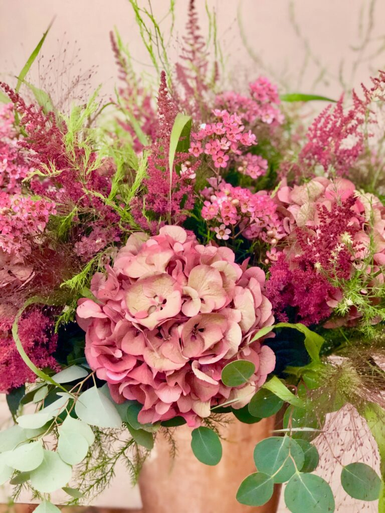 Passionately-living-with-flowers-plants_springbouquet-prettyinpink