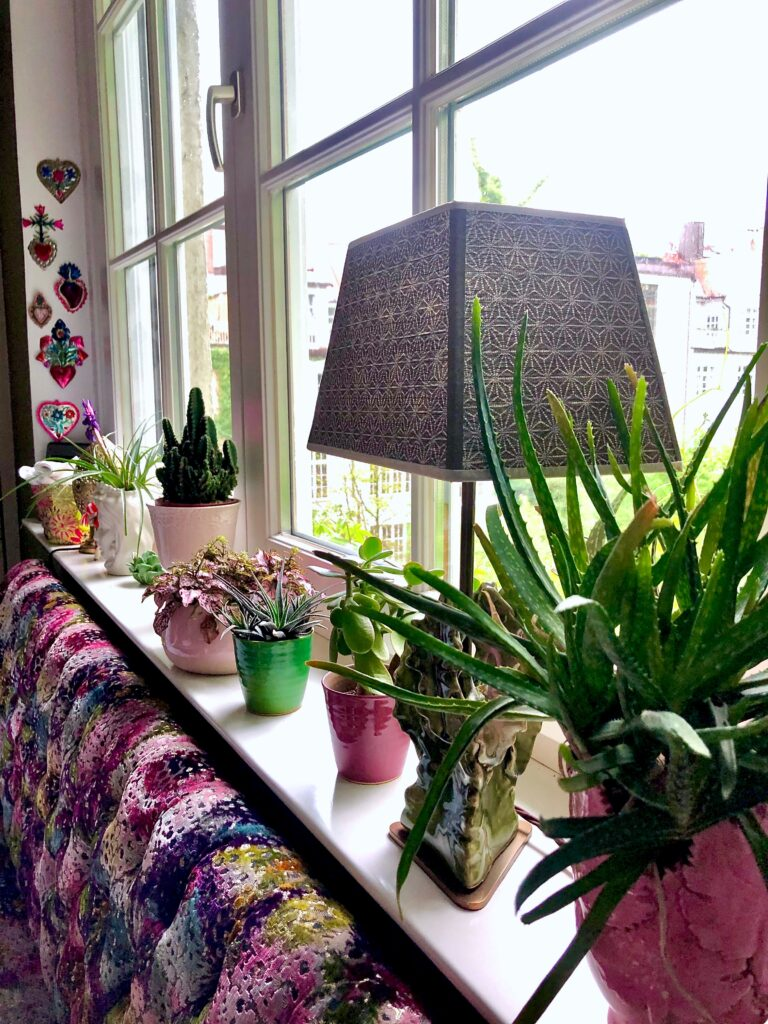 Passionately-living-with-flowers-plants_windowkitchen